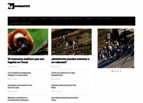 Animalartists.net thumbnail