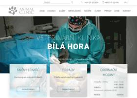 Animalclinic.cz thumbnail