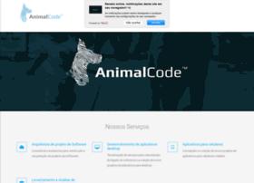 Animalcode.com.br thumbnail