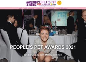 Animalheroawards.co.uk thumbnail