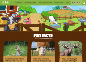 Animalsmart.org thumbnail