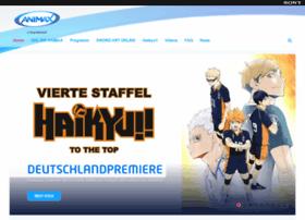 Animax-on-demand.de thumbnail