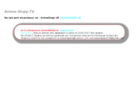 Anime-shqip.tv thumbnail