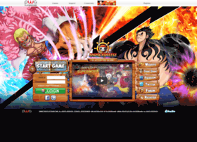 one piece browsergames