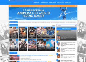 Animebatch.web.id thumbnail