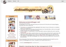 Animeblogger.net thumbnail