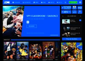 Animedigitalnetwork.fr thumbnail