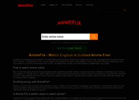 Animeflix.city thumbnail