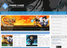 Animegame.com.br thumbnail