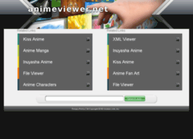 Animeviewer.net thumbnail