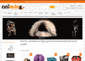 Animilo.fr thumbnail