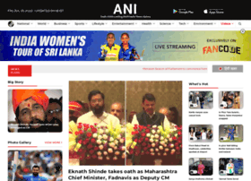Aninews.in thumbnail