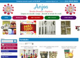 Anjosdopari.com.br thumbnail