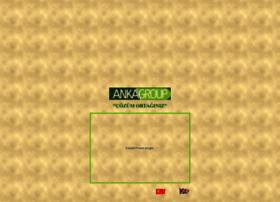 Anka-group.com.tr thumbnail