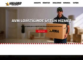 Ankagruplojistik.com.tr thumbnail
