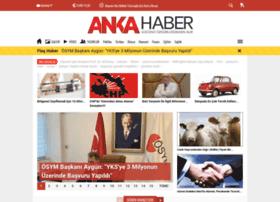 Ankahaber.com.tr thumbnail