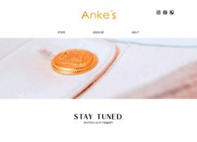 Ankes-moden.de thumbnail