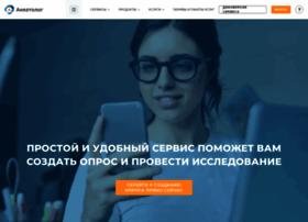 Anketolog.ru thumbnail