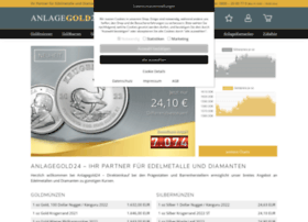 Anlagegold24.de thumbnail