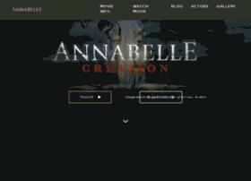 Annabelle2full.org thumbnail
