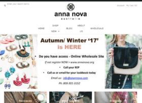 Annanova.com thumbnail