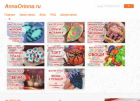 Annaoriona.ru thumbnail