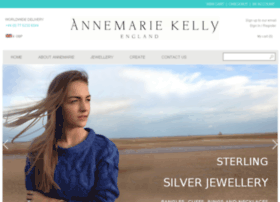 Annemariekelly.co.uk thumbnail