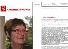 Annemiekbrouwer.nl thumbnail