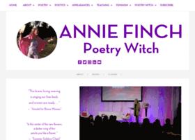 Anniefinch.com thumbnail