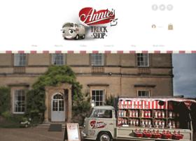 Anniestruckshop.co.uk thumbnail