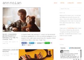 Annnolan.com.au thumbnail