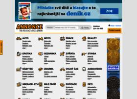 Annonce.cz thumbnail