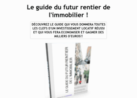 Annuaire-agences-immobilieres.net thumbnail