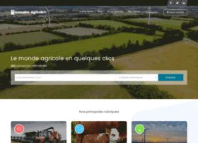 Annuaire-agricole.fr thumbnail
