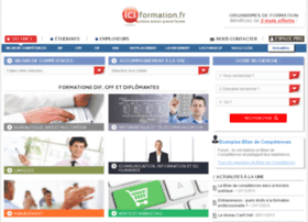 Annuaire-formations-dif.fr thumbnail