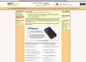 Annuaire-vimarty.net thumbnail