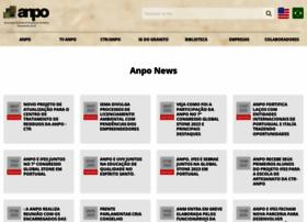 Anpo.com.br thumbnail