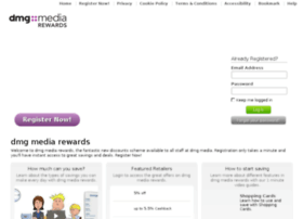 Anrewards.co.uk thumbnail