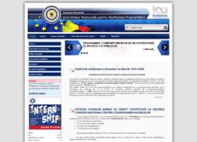 Anrp.gov.ro thumbnail