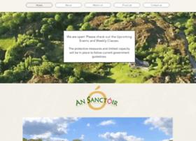 Ansanctoir.ie thumbnail