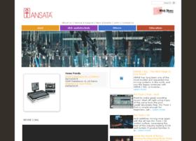 Ansatamediatech.com thumbnail