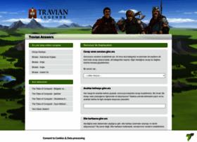 Answers.travian.com.tr thumbnail