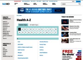 Answers.webmd.com thumbnail