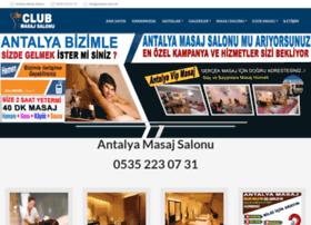 Antalya-club.net thumbnail