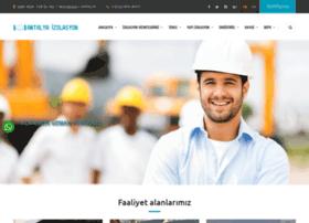 Antalyaizolasyon.org thumbnail