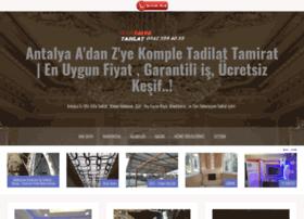 Antalyatadilat.org thumbnail