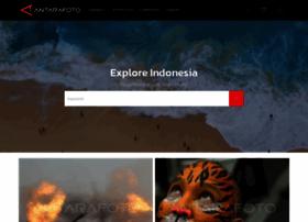 Antarafoto.com thumbnail