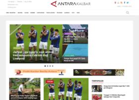 Antarakalbar.com thumbnail