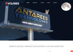 Antarees.com thumbnail