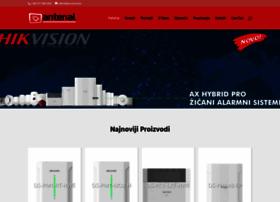 Antenal.ba thumbnail